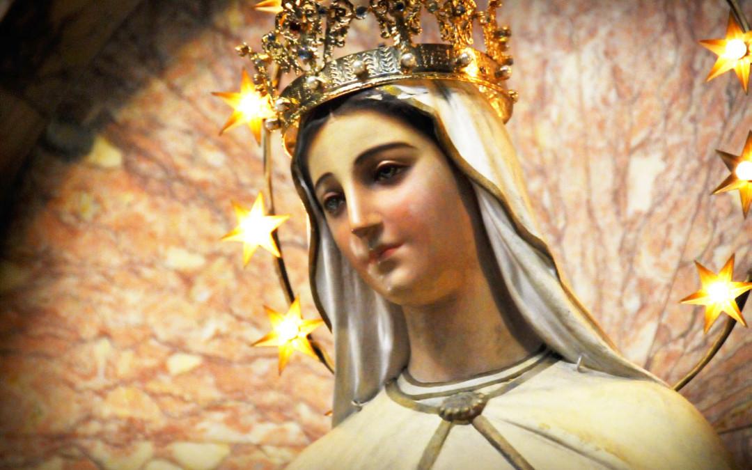 Solennità di Santa Maria della Mercede e conferimento del mandato di parroco a Padre Giuseppe Celano O.d.M. – Sabato 3 ottobre ore 18.00