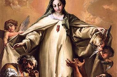 Solennità di Santa Maria della Mercede – 24 settembre
