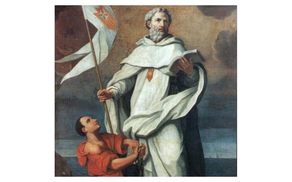 6 Maggio – San Pietro Nolasco