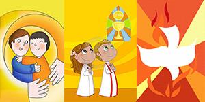 Preparazione ai sacramenti – anno pastorale 2017-2018