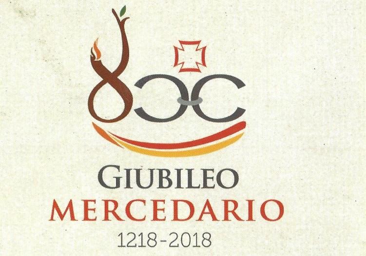 Giubileo Mercedario 1218-2018