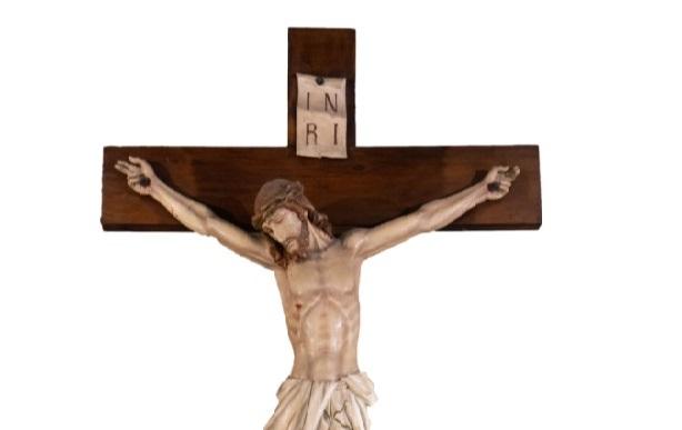 Venerdì Santo – Preghiera al Crocefisso